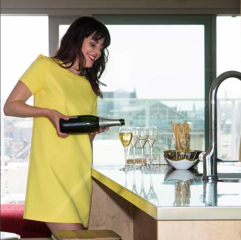 Model serving champaign