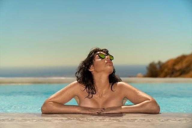Modeling in Santorini